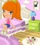 Cute Lucy's Bedroom